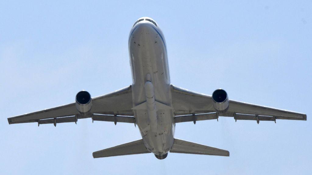 Condenado a doce años de cárcel por asegurar tener una bomba dentro de un avión