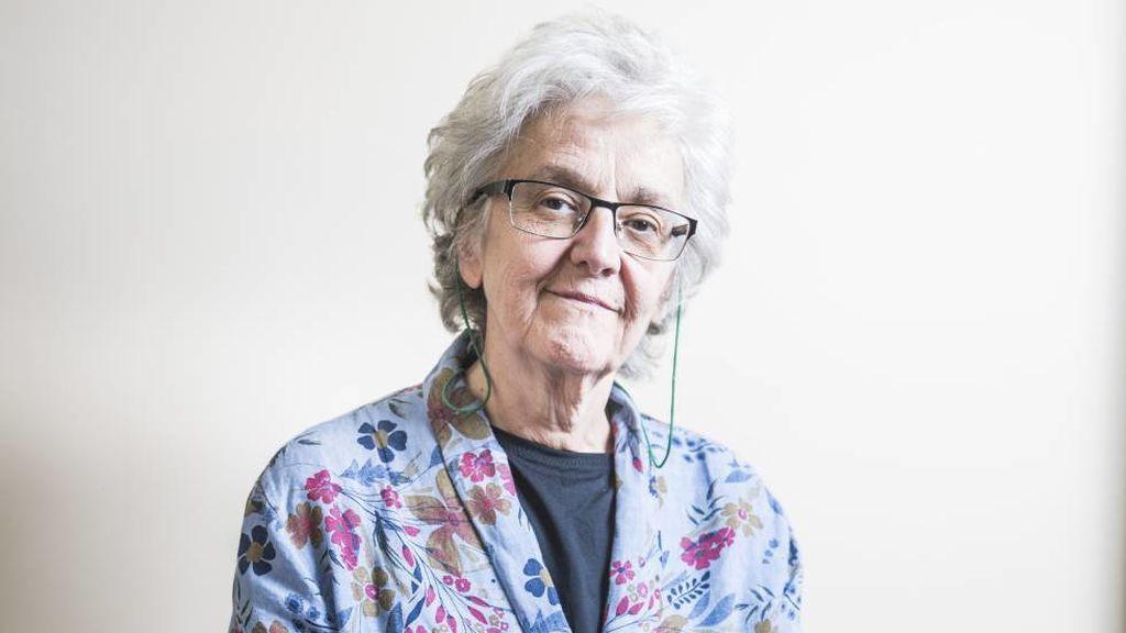 La periodista Soledad Gallego-Díaz.