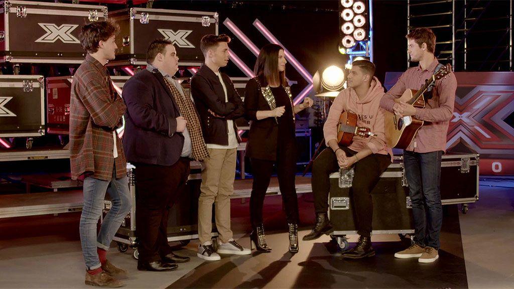'Xtra Factor' (07/06/2018), completo y en HD