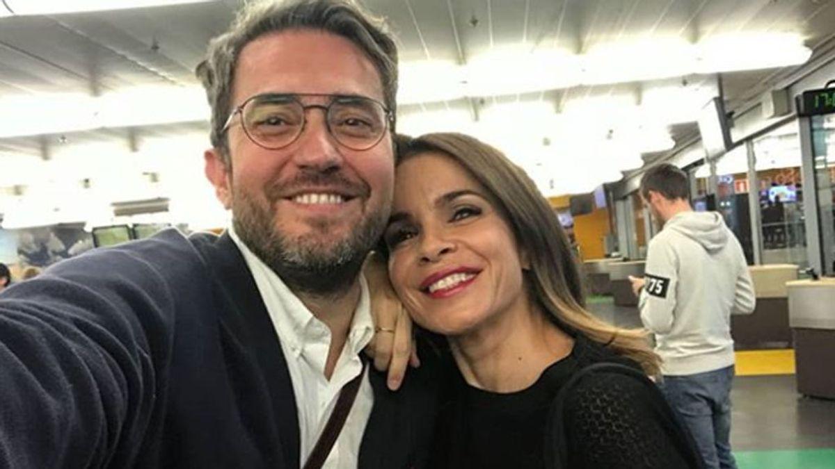 Compañeros y amigos de Telecinco felicitan a Màxim Huerta tras su nombramiento como Ministro