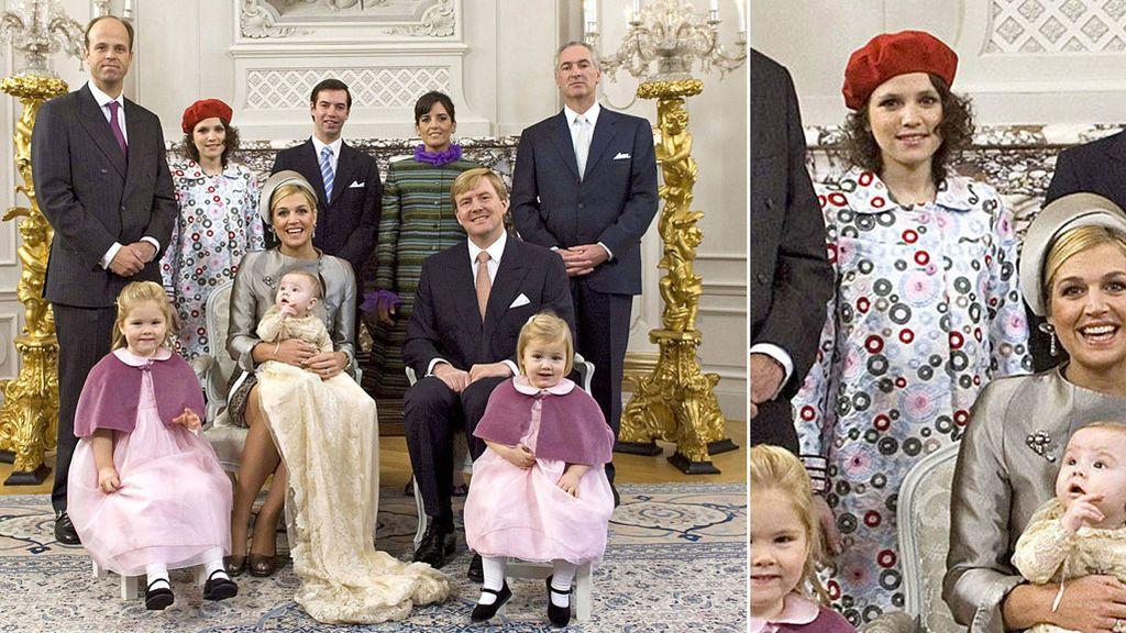 Muere Inés Zorreguieta, la hermana pequeña de la reina Máxima de Holanda