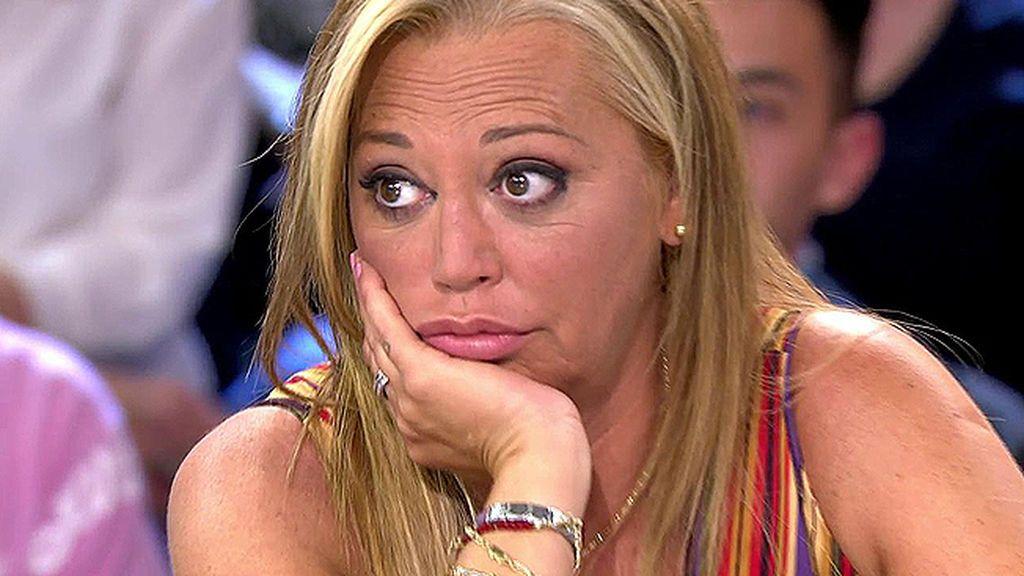 Twitter habla: Los espectadores creen que Belén Esteban merece ser ministra