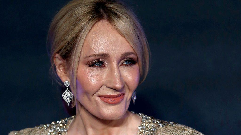 Un padre soltero y sin recursos agradece a J.K. Rowling la creación de 'Harry Potter'