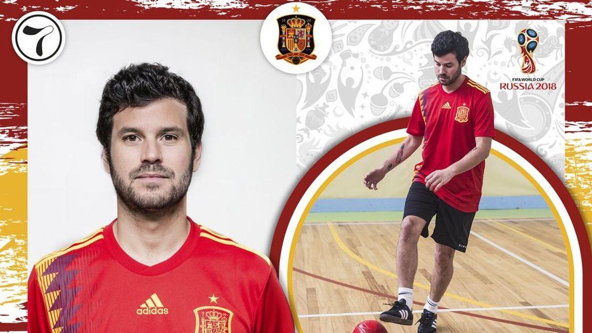 'Desde Rusia con amor', la canción de 'Taburete' para apoyar a España en el Mundial