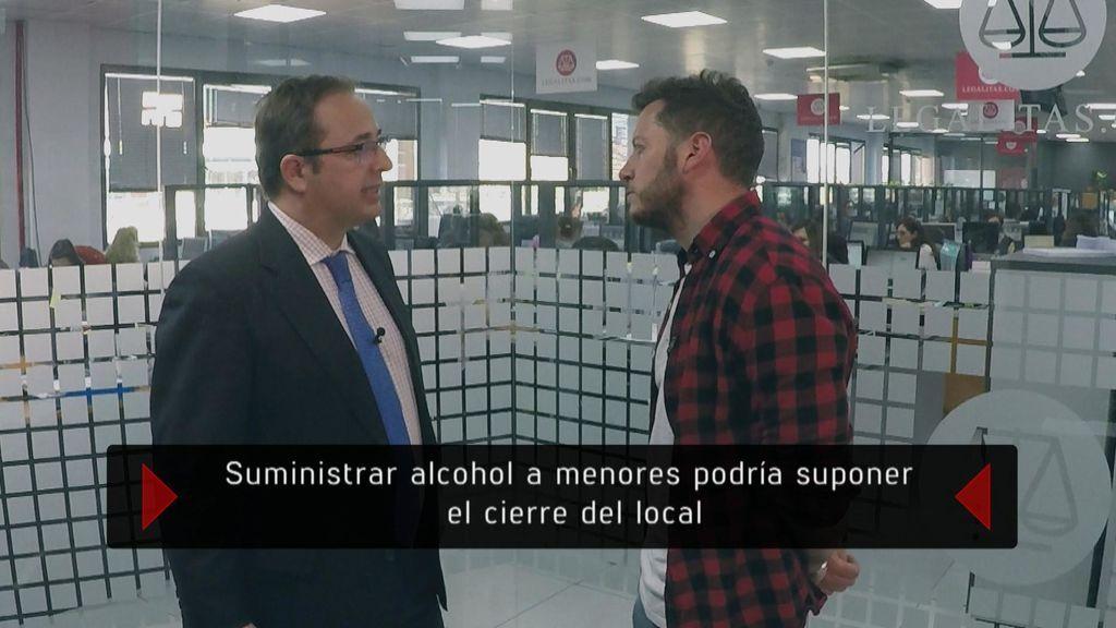 'En el punto de mira investiga las discotecas y 'after hours' más conflictivos de España.