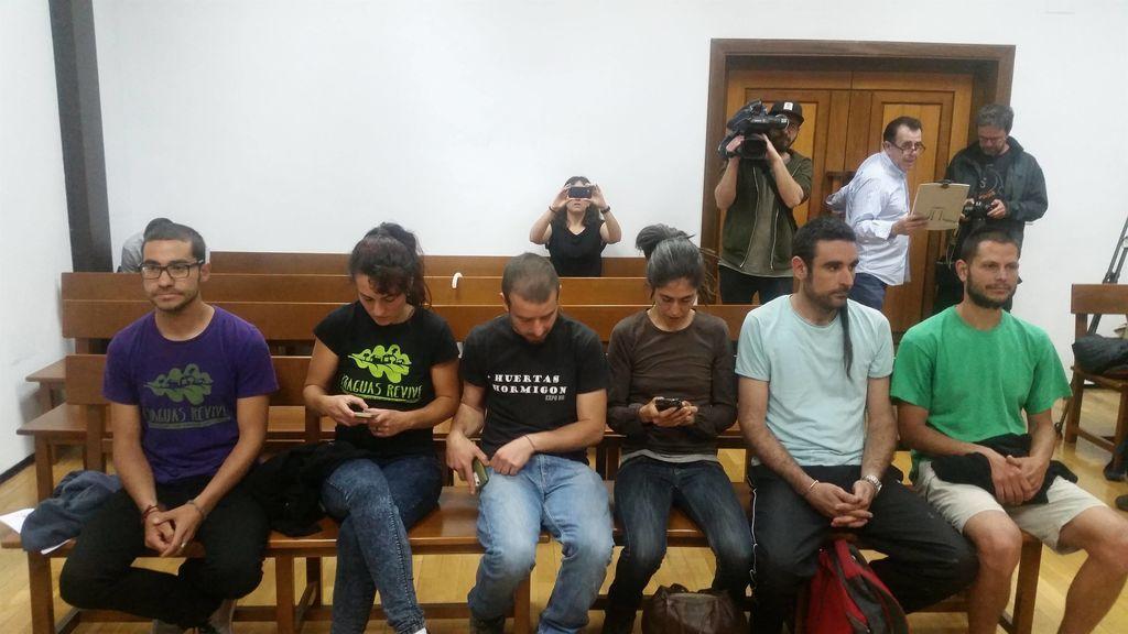 Condenados a un año y medio de cárcel por intentar repoblar el antiguo pueblo de Fraguas, Guadalajara