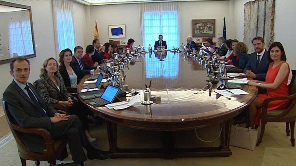 El Gobierno levanta el control financiero sobre la Generalitat