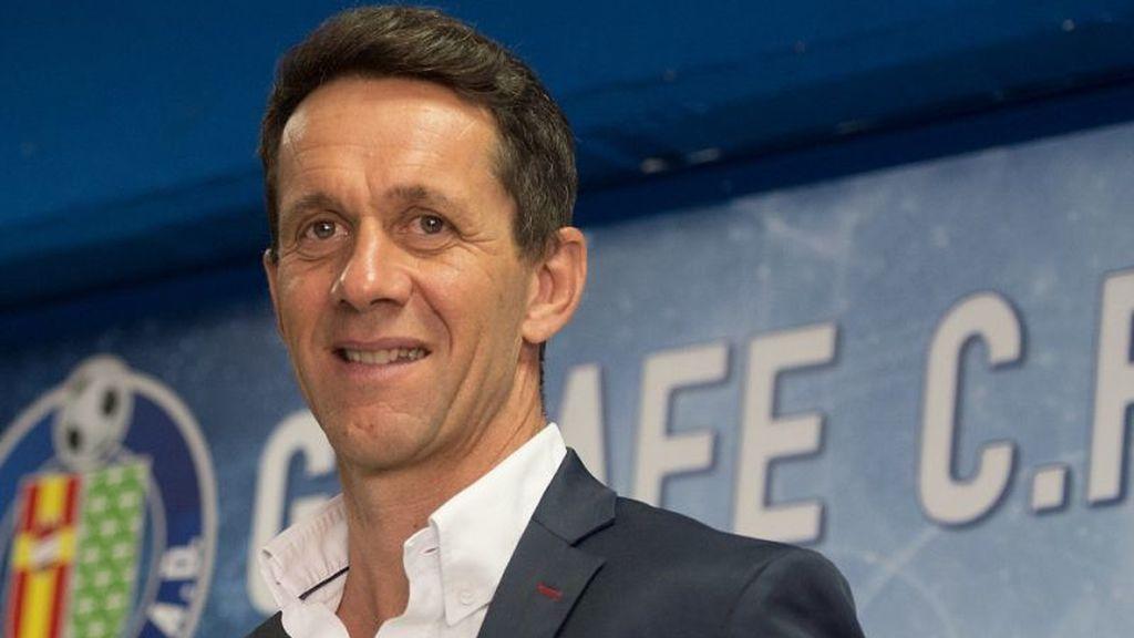 El Barça incorpora al ex espanyolista Ramon Planes como adjunto de Eric Abidal