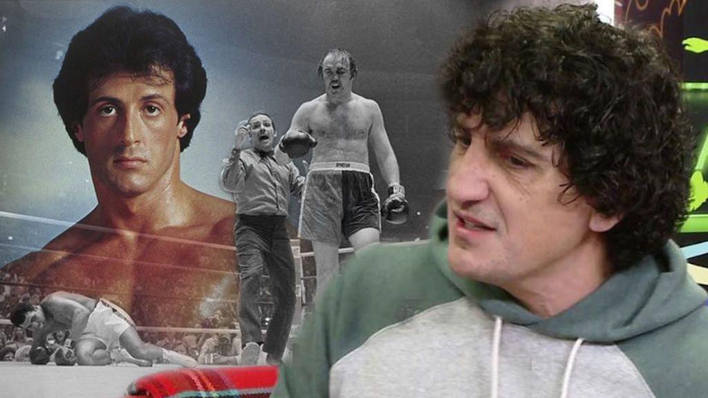Historias de Boxeo (IX): Chuck Wepner, el boxeador en el que se inspiró Stallone para crear a Rocky