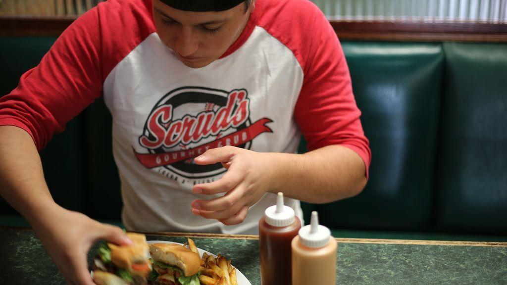 Restringir alimentos en la adolescencia se asocia a un menor disfrute de la comida