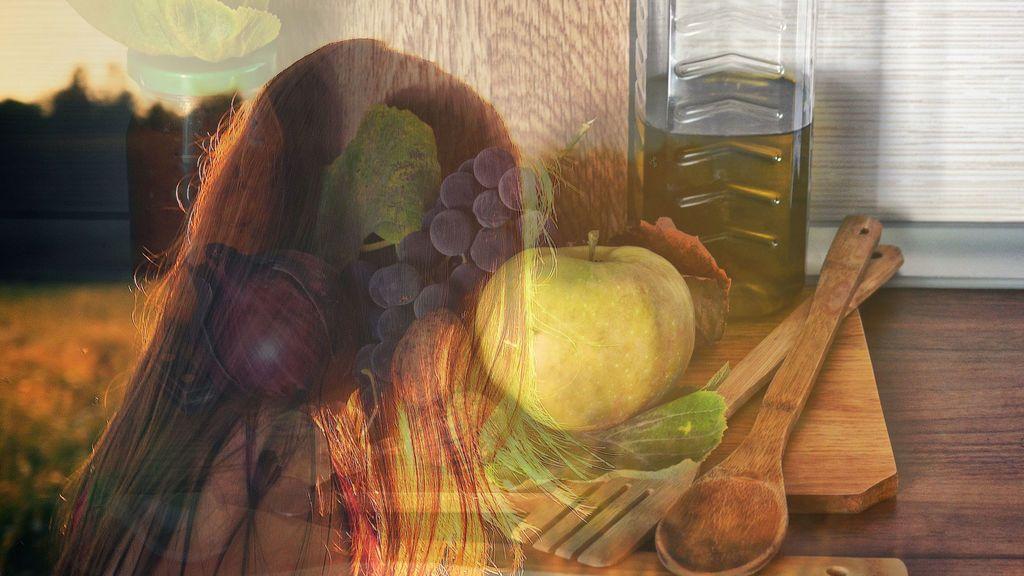 Llega el verano y el cabello se estropea: cinco trucos alimenticios para lucir melena