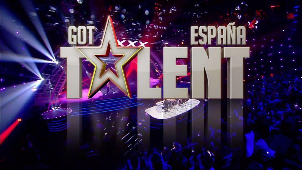 Revive en directo los mejores momentos de 'Got Talent'