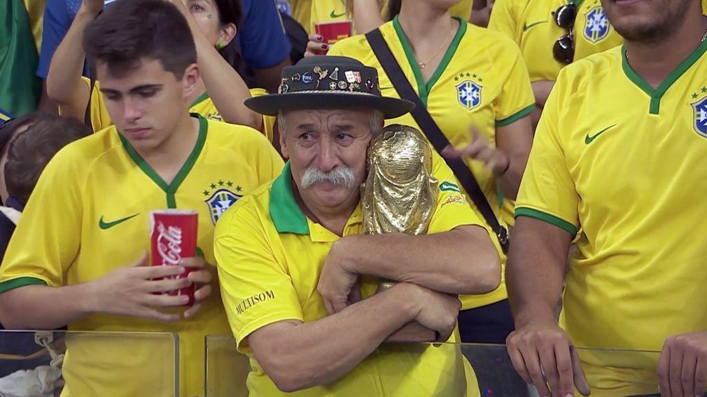 Del 'Maracanazo' al 'Mineirazo': El 7-1 de Brasil a Alemania, un resultado para la historia