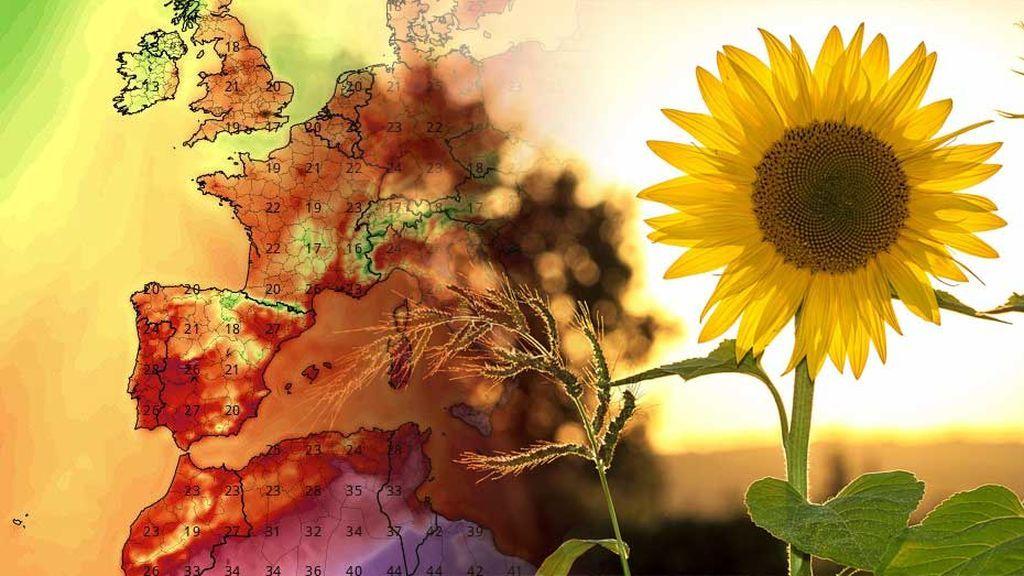 Prepárate, la semana que viene te cambia la vida: llega por fin el verano