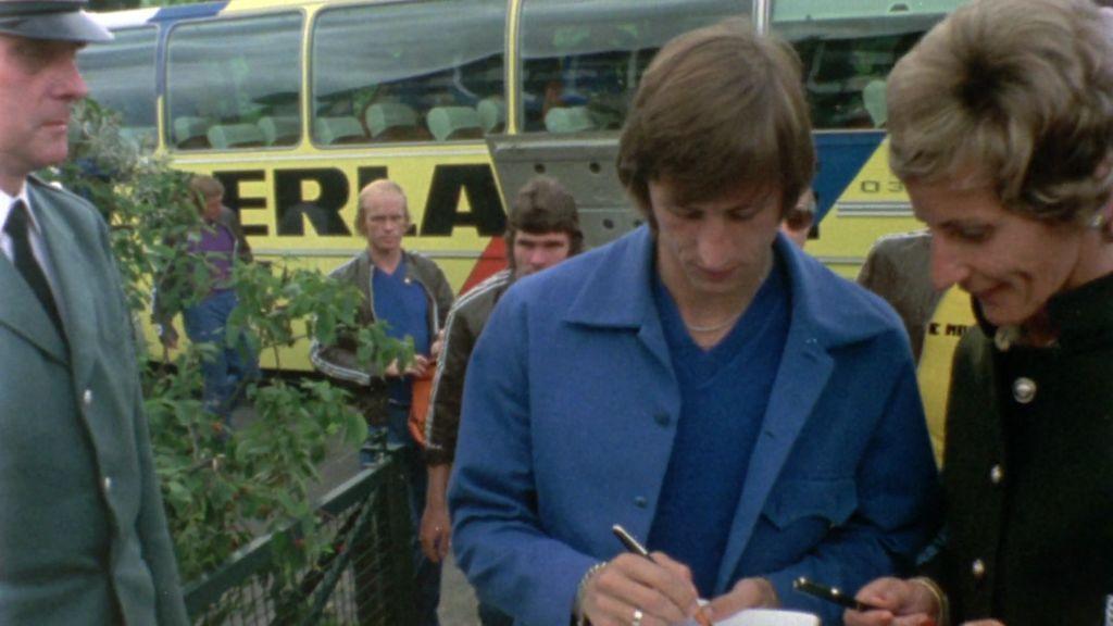 La Holanda de Cruyff: una forma diferente de entender el fútbol