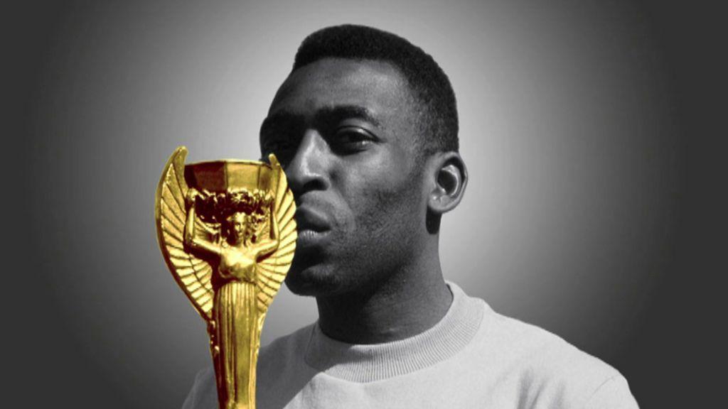 Pelé, el jugador que cambió la historia del fútbol y las Copas del Mundo