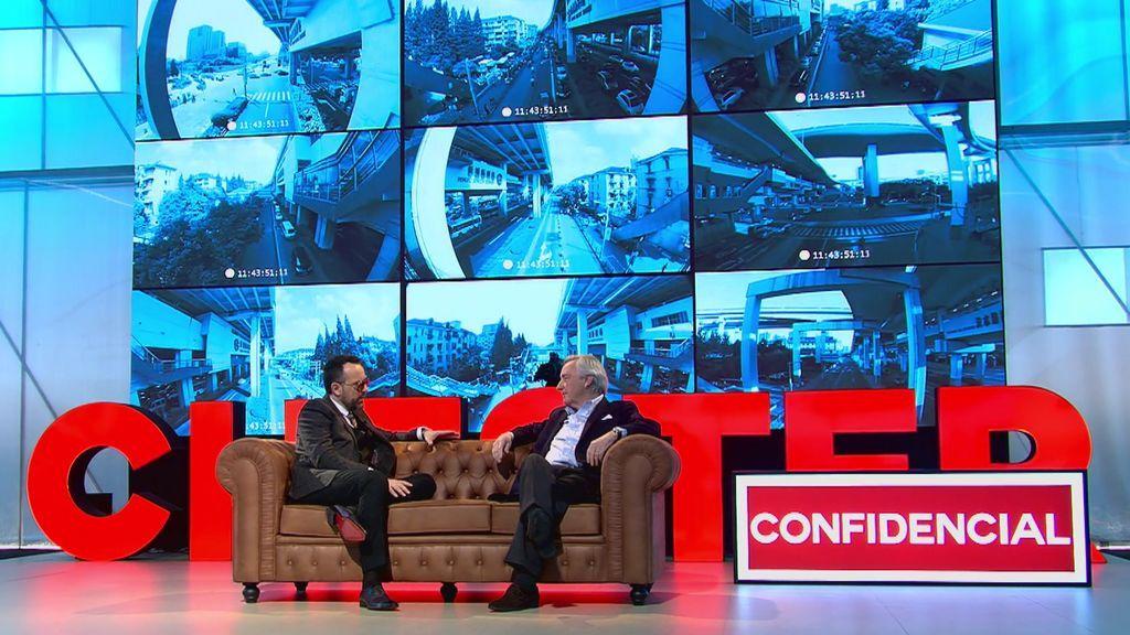 """Jorge Dezcallar: """"Mi obsesión era aumentar la seguridad sin interferir con la libertad de los ciudadanos"""""""