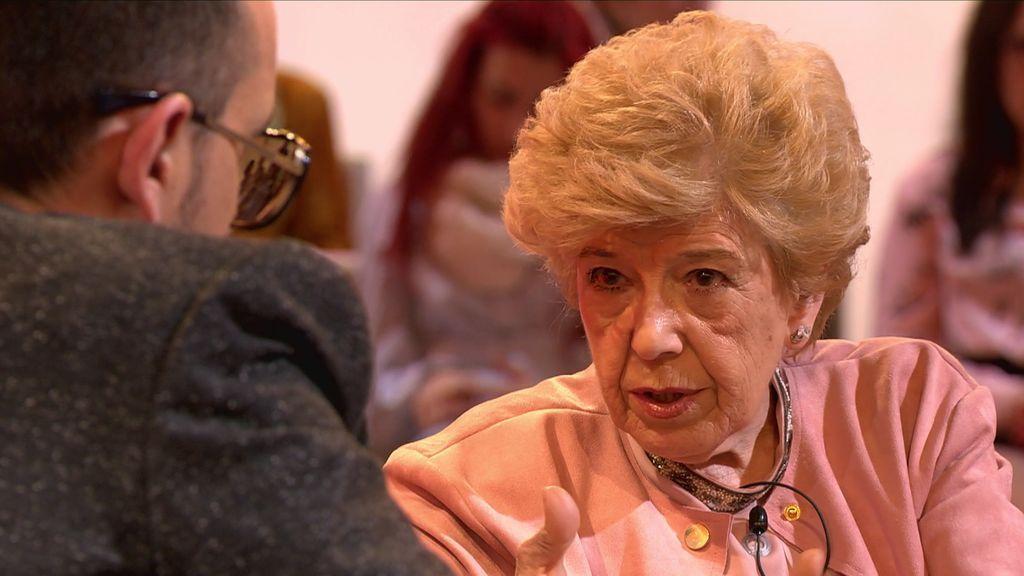 """Pilar Urbano se moja: """"La infanta Cristina no debería haber sido absuelta"""""""