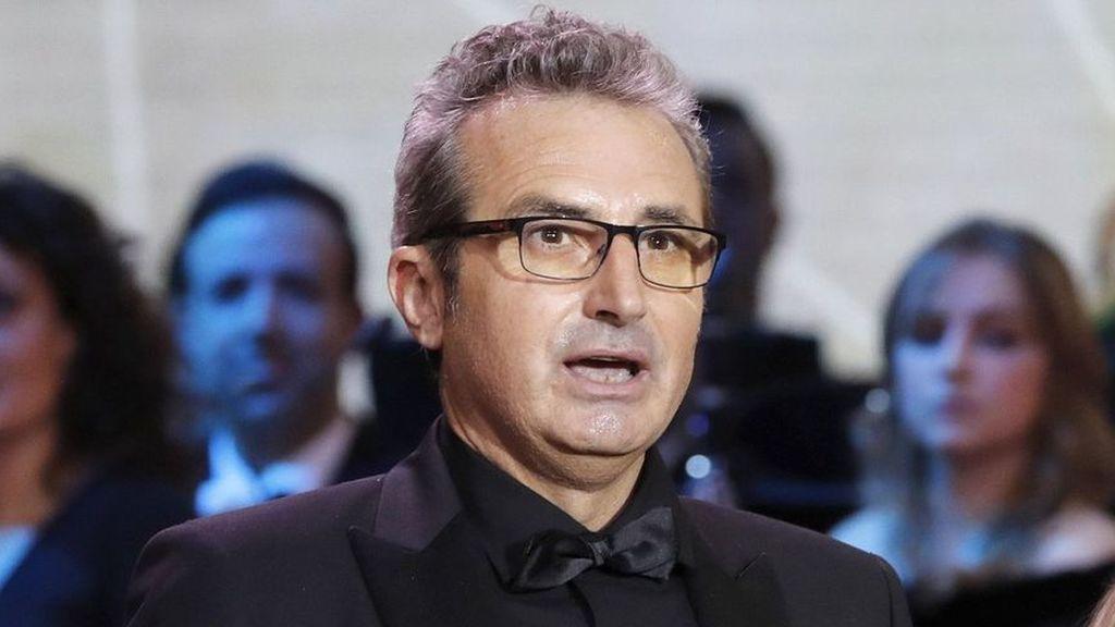 Mariano Barroso, elegido presidente de la Academia de Cine