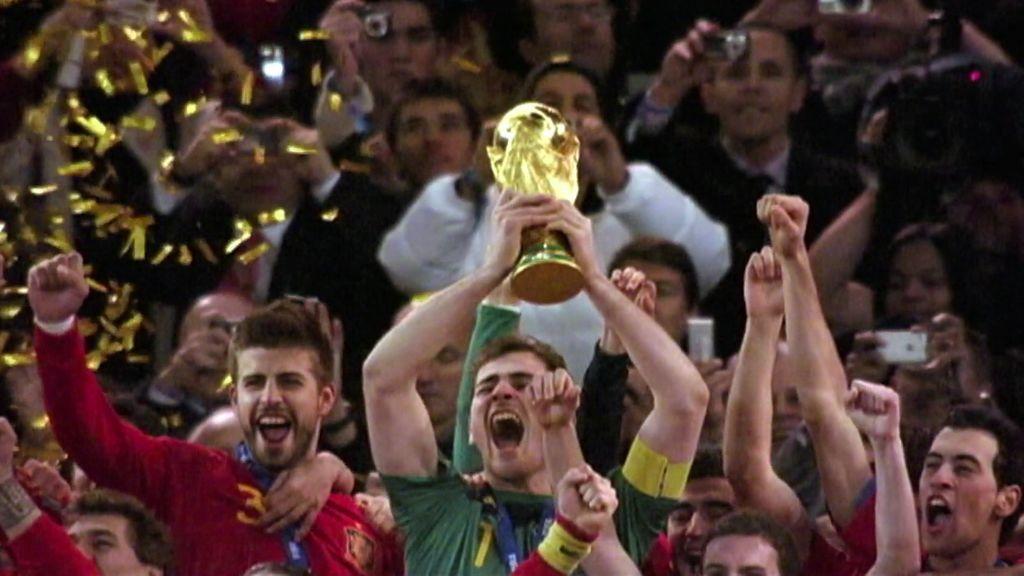 Sudáfrica 2010: el espejo donde mirarse de cara al Mundial de Rusia