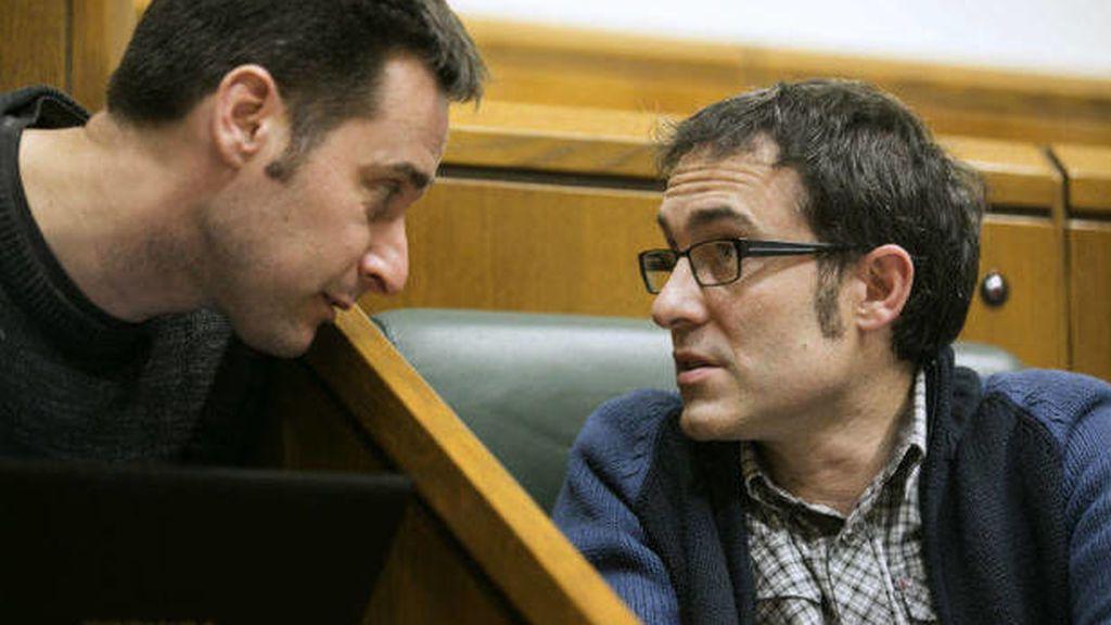 """EH Bildu pide al Gobierno de Sánchez que """"acepte lo que se determine en el nuevo estatus"""""""