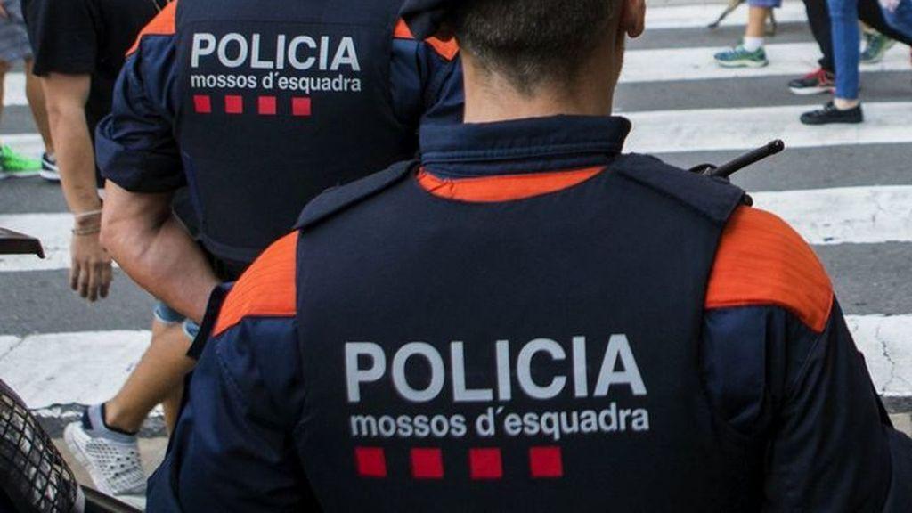 Dos muertos en una colisión frontal en Tarragona