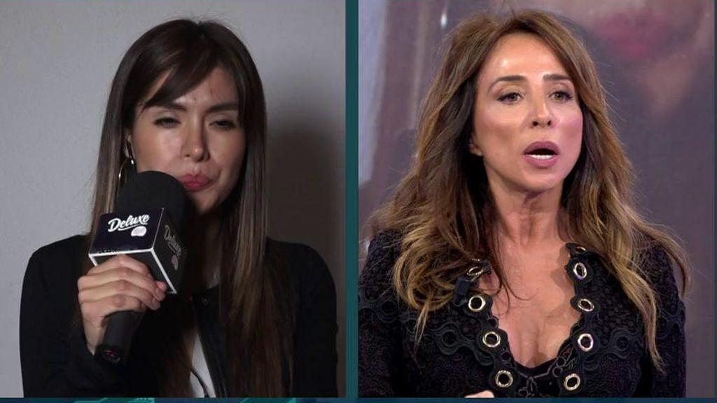 """Patiño saca la cara por Lozano tras una grave insinuación de Miriam: """"No lo voy a permitir"""""""