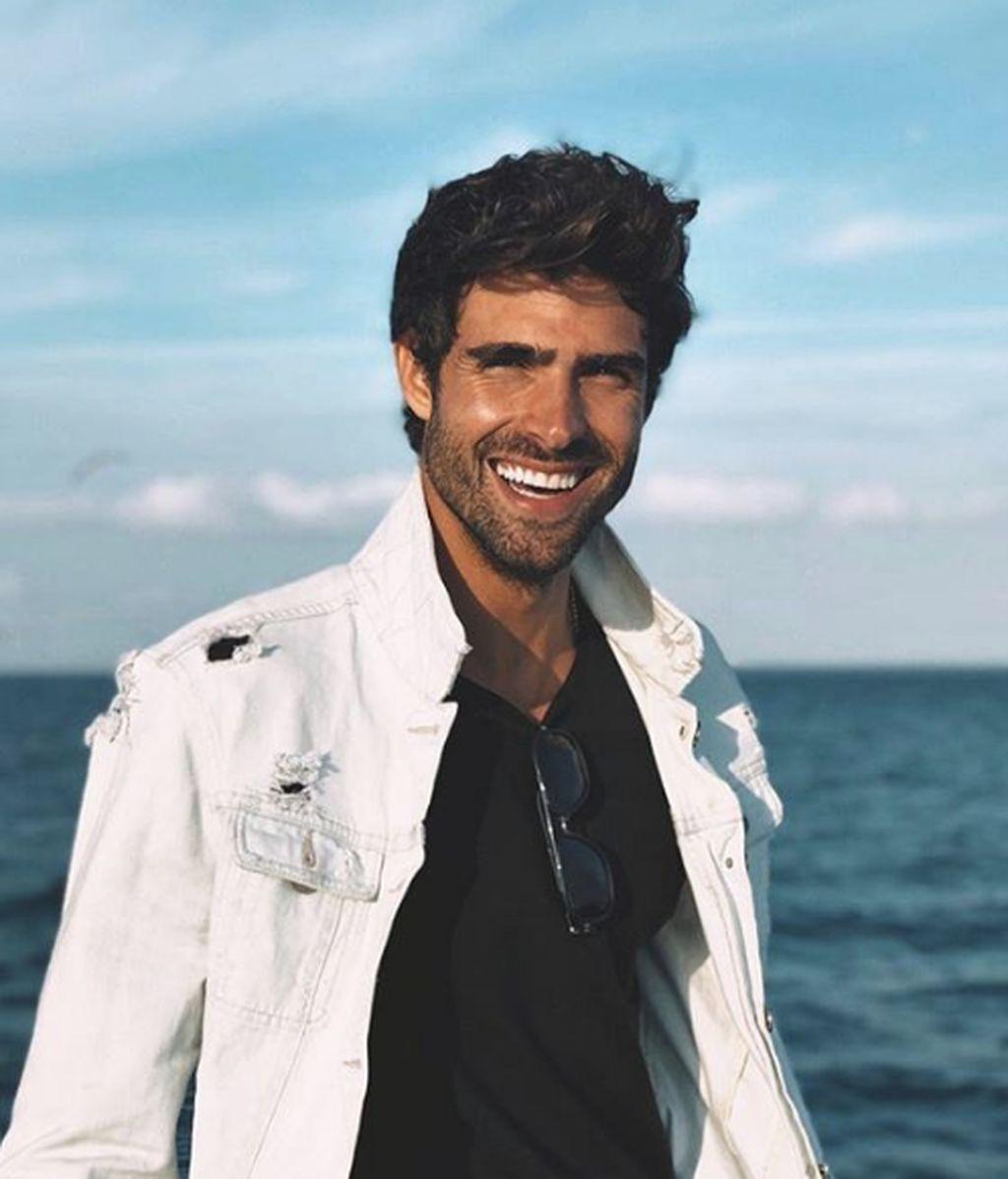 Juan Betancourt supera su ruptura con Rocio Crusset en compañía de una tronista de 'Mujeres y Hombres'