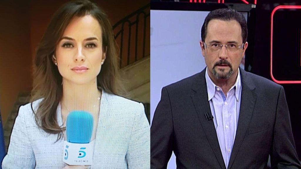 Virginia Mayoral, Antena de Plata 2018