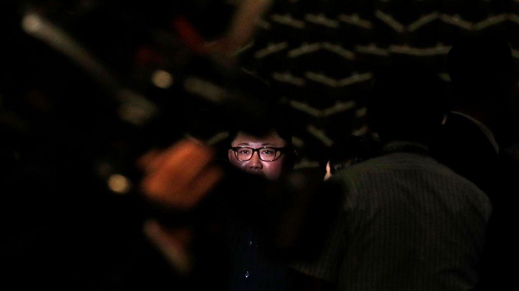 Visita oficial de Kim Jong Un a Singapur