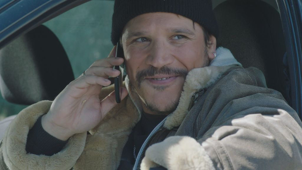Sergio Peris-Mencheta es Ricardo Vega en 'La verdad'.