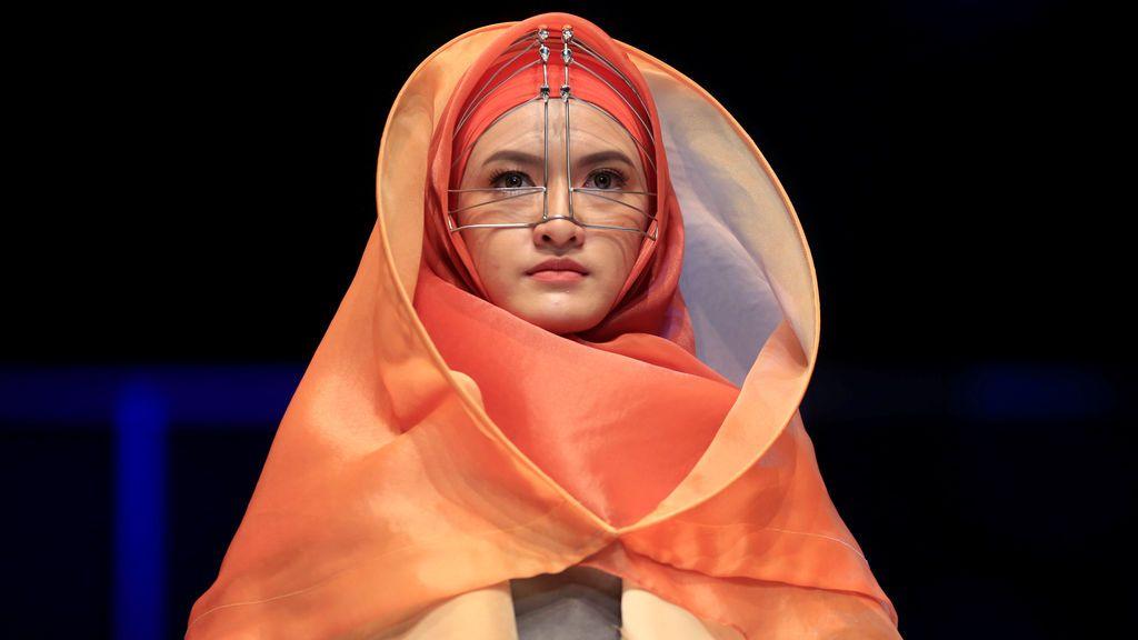 Festival de la Moda Musulmana