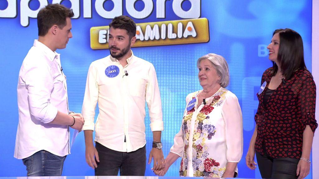 'Pasapalabra en familia' (11/06/2018), completo y en HD