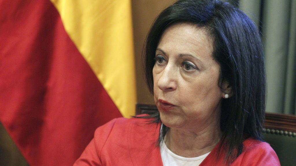 """Robles sobre la petición de desembarco del 'Aquarius' en España: """"Habría que estudiarlo"""""""