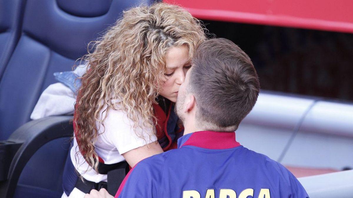 El detalle de Shakira para acordarse de Piqué durante su último concierto en Ámsterdam