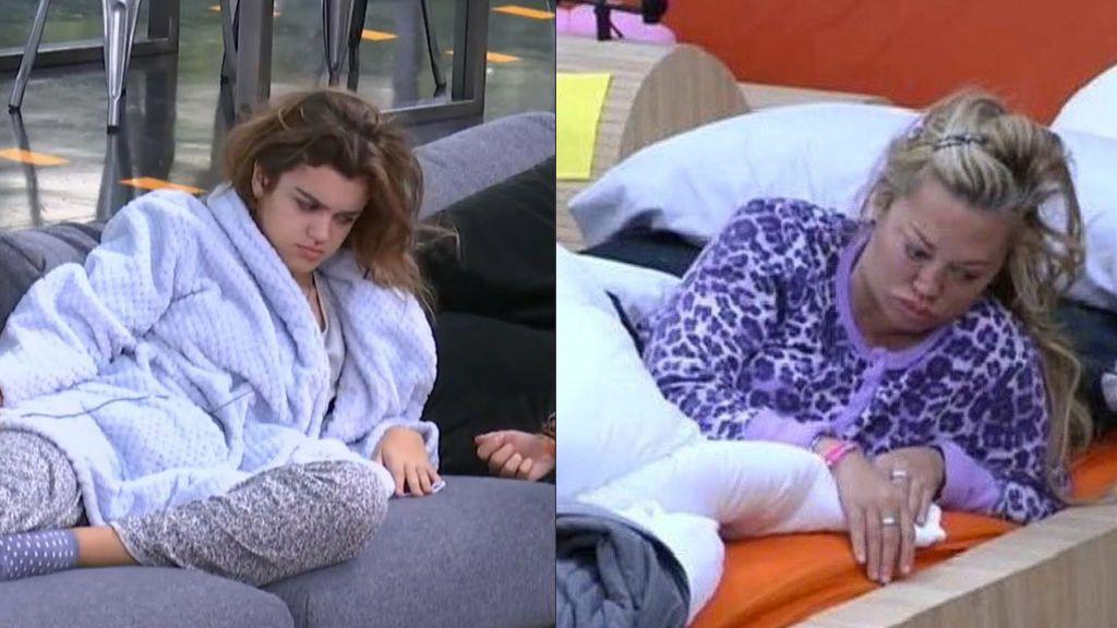 Amaia de España y Belén Esteban son la misma persona ¡y te lo demostramos!