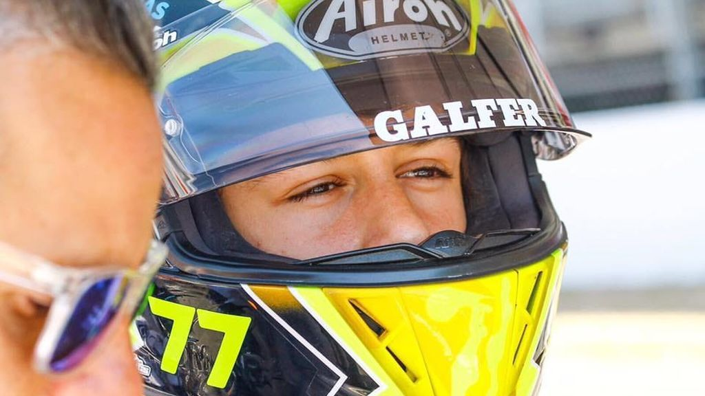 Márquez, Nico Terol, Efren Vázquez mandan su apoyo a Andreas Perez, piloto de 14 años que lucha por su vida tras un accidente en Montmeló