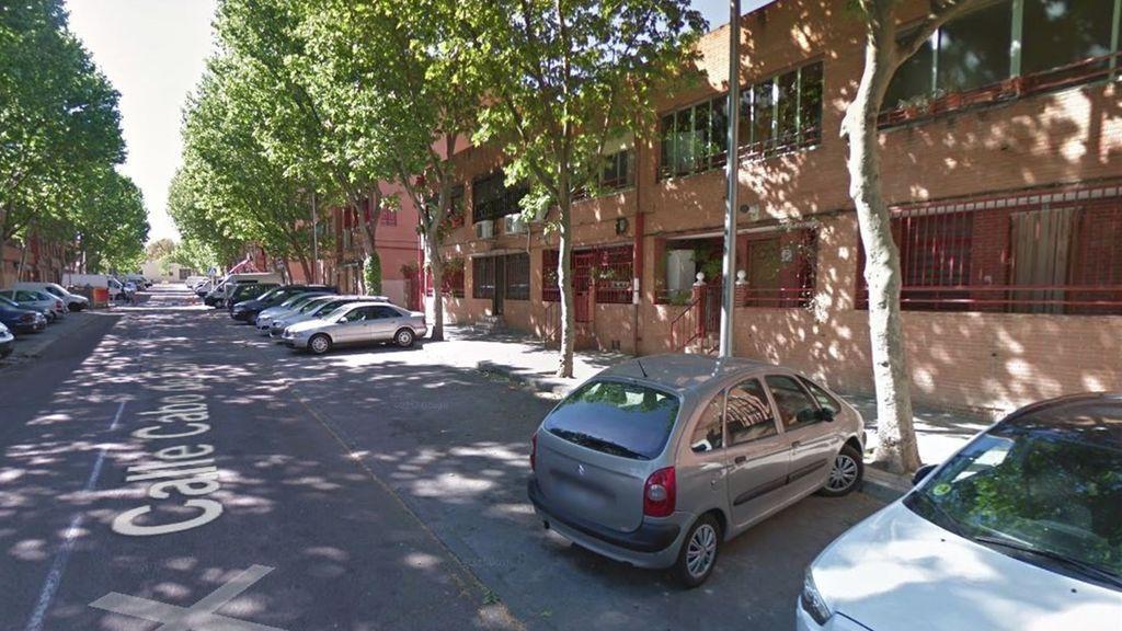 Seis detenidos por un tiroteo entre dos clanes a plena luz del día en Madrid