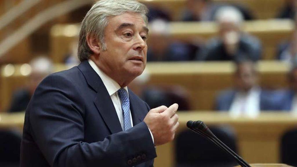 El PP presenta enmiendas a sus PGE pero manteniendo infraestructuras en País Vasco