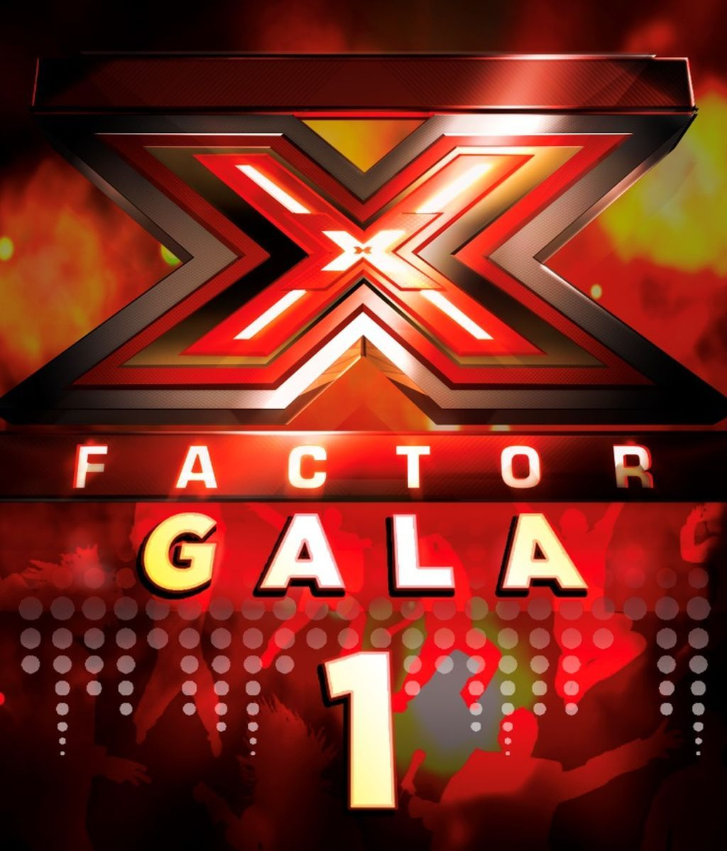 ¡Siente el Factor X! Ya están disponibles en todas las plataformas digitales los temas de la primera gala