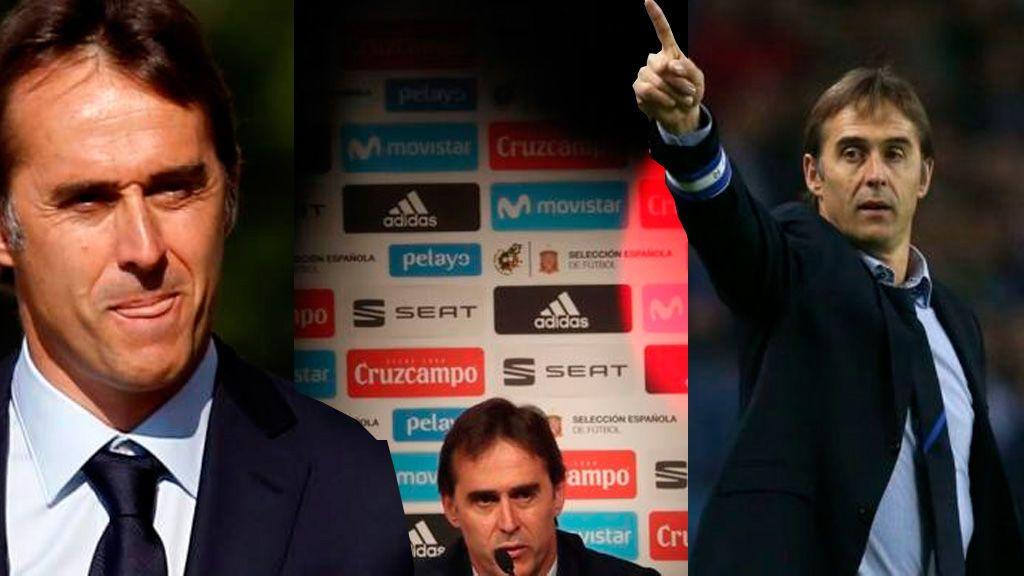 Lopetegui es algo más que un entrenador: descubrimos con Cristina Soria al 'leader coach' de la Selección española