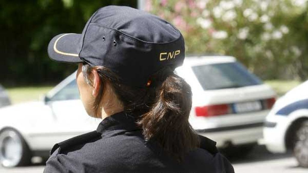 La Policía registra dependencias de la Generalitat por el censo utilizado para el 1-O