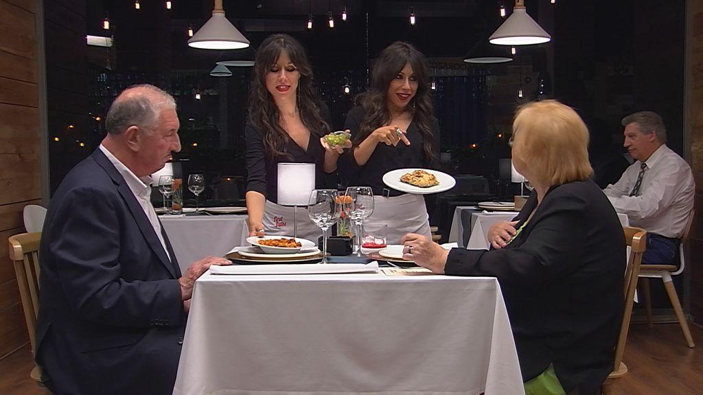 Los solteros de 'First dates' intentan conquistar a su cita con platos caseros, en el programa especial del 14 de junio de 2018.