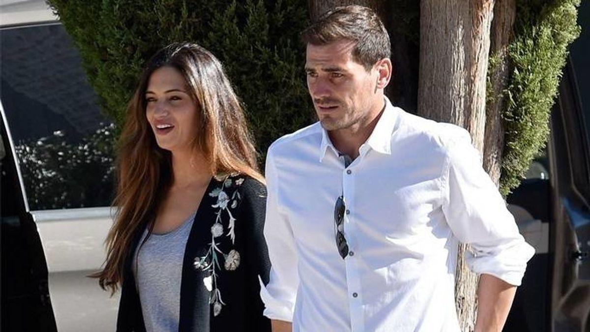 El descuido de Casillas que desvela donde está pasando unas vacaciones de lujo con Sara Carbonero