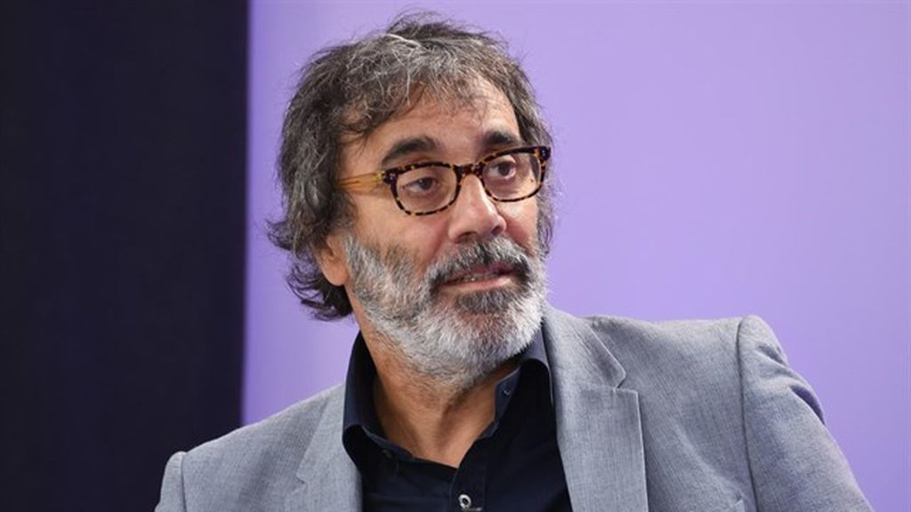 El socio y empresario de Mediapro Tatxo Benet.
