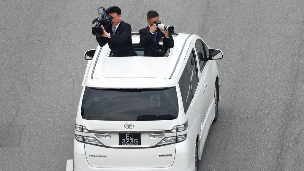 Expectación ante el encuentro entre Kim Jong Un y Trump