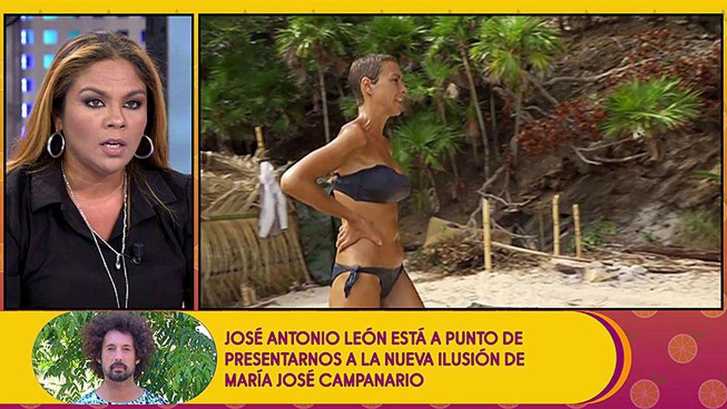 """Saray Montoya advierte a María Jesús Ruiz: """"Voy a hacer contigo lo mismo que tú hiciste conmigo"""""""