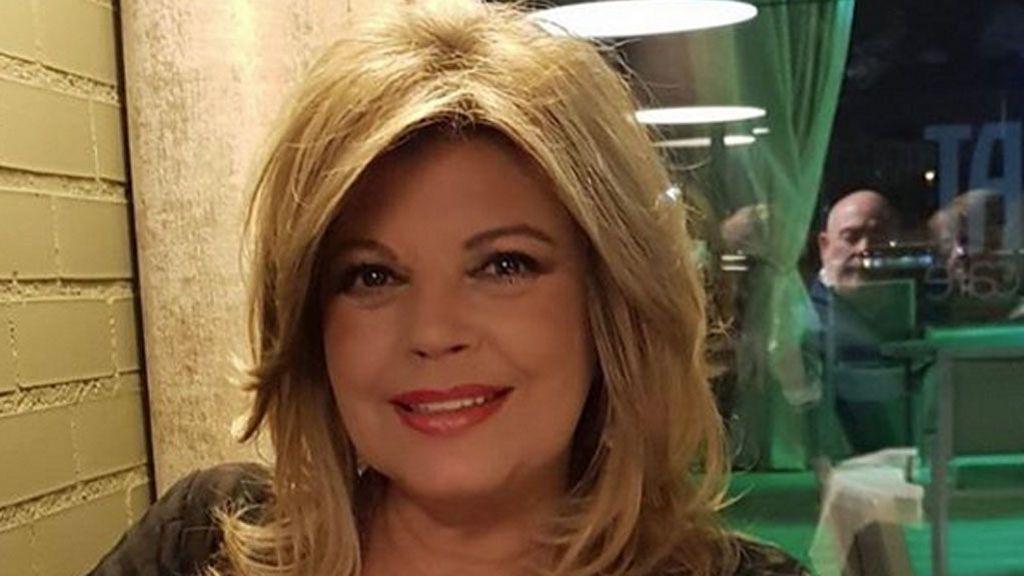 """Terelu Campos se sincera: """"Llevo 3 años sin pareja y ese asunto empieza a preocuparme"""""""