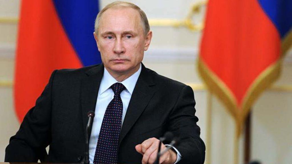 Josep Cuní viaja al centro de un país rendido a la figura de su líder político en 'La Rusia de Putin'