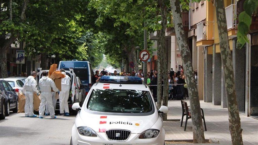 La autopsia constata que la menor de Vilanova murió asfixiada y no hubo violación